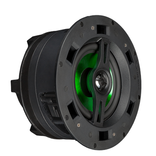 "Beale Street ICW6-MB 6.5"" In-Ceiling/In-Wall Speaker"
