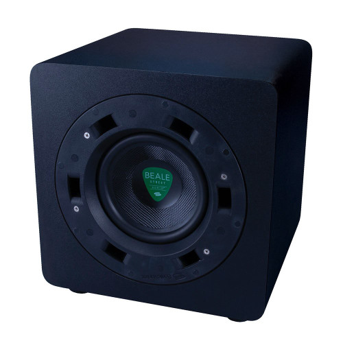 "Beale Street BPS-65 6.5"" In-Room Subwoofer"