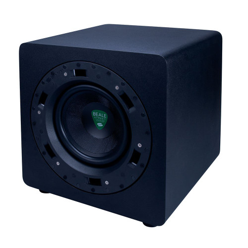 "Beale Street BPS-80 8"" In-Room Subwoofer"