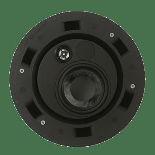 "Beale Street P4-BB 4"" Pancake Speaker"