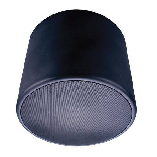"Beale Street PESV-6B 6.5"" Black Pendant Speaker Enclosure"