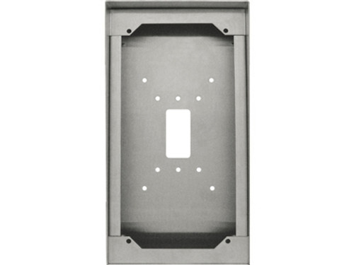 Aiphone SBX-IDVFRA Surface Mount Box