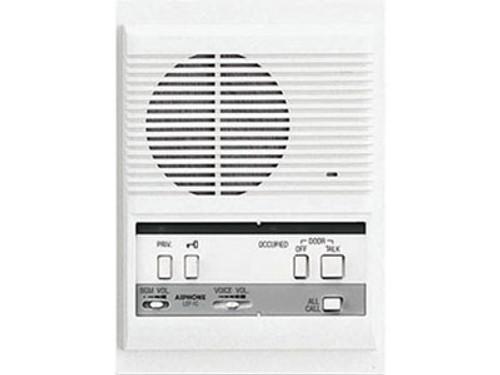 Aiphone LEF-1C Audio Sub Master Station