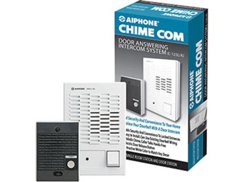 Aiphone C-123L/A Single Master Station Box Set