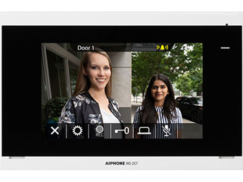 Aiphone IXG-2C7 IP Video Tenant Station
