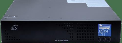 Ditek DTK-UPS1000R On-Line Uninterruptible Power Supply