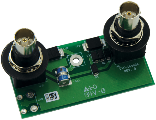 Ditek DTK-VMBNC Versa-Module High Definition Analog Surge Protector
