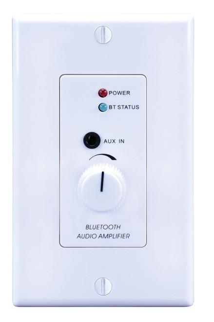 Vanco PA230WP 30W, 2 Channel Bluetooth Wall Plate Amplifier