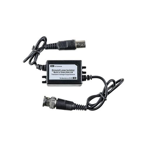 Avycon AVA-TVI-GL-ISL HD Video Ground Loop Isolator