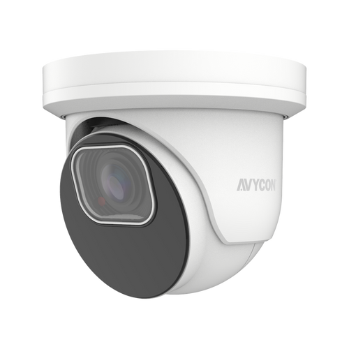 Avycon AVC-NSE81M-G 8MP H.265 Motorized Eyeball Network Camera