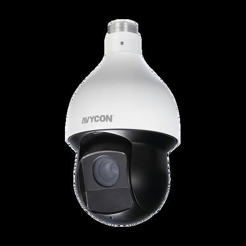 Avycon AVC-PT91X25LW 2MP Infinitestar IR PTZ HD-TVI Camera