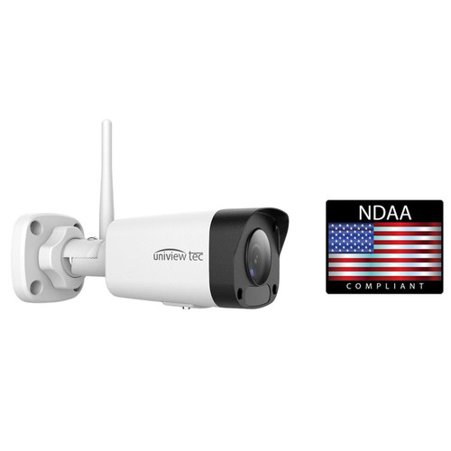 Uniview Technology IPBW440 4MP Wi-Fi Bullet Camera