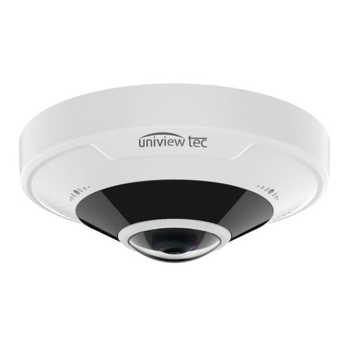 Uniview Technology IPFE5360 5MP WDR IR 360-Degree Fisheye Dome Camera