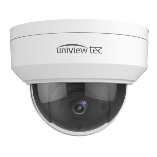 Uniview Technology IPV528 5MP TDN WDR IR, Starview Vandal Dome Camera