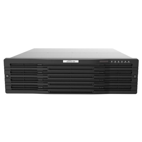 Uniview Technology NR12816-80T 64-Channel H.265 NVR