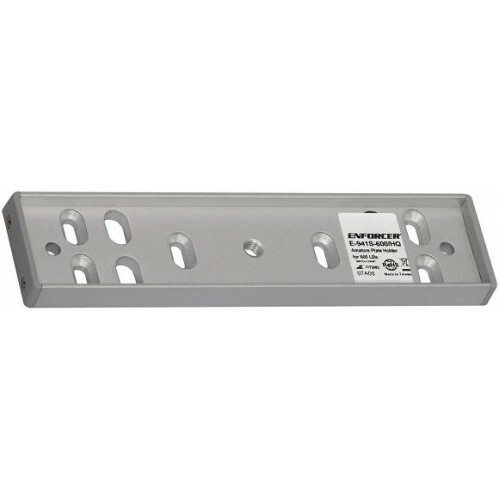 Seco-Larm E-941S-600/HQ Armature Plate Holder for 600-lb Series Electromagnetic Locks (Indoor)