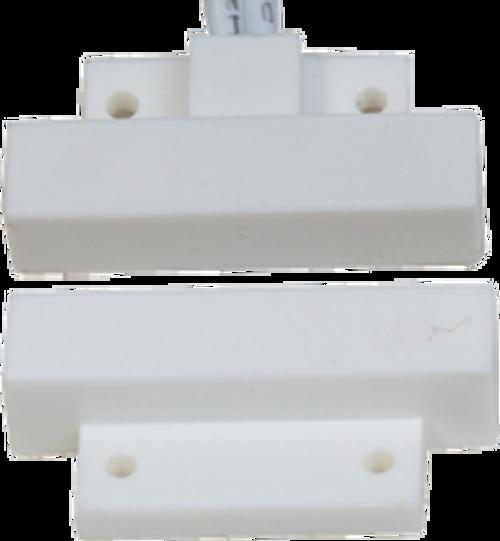 "Tane TANE-MICRO .67""L x .31""W x .16""H Surface Mount Type Ultra Mini Type W/Center Leads - Bag of 10"