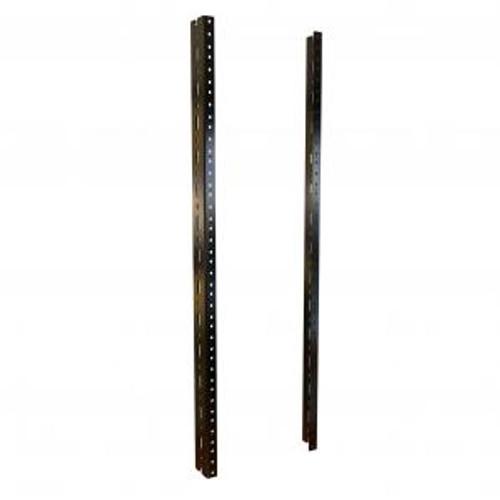 Hammond Manufacturing URR14U 14U 10-32 Mounting Rack Rails