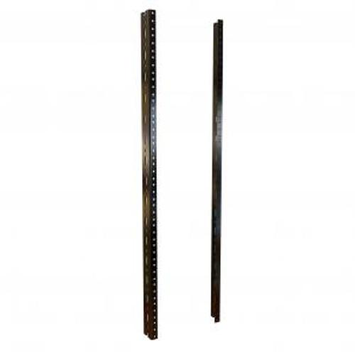 Hammond Manufacturing URR16U 16U 10-32 Mounting Rack Rails