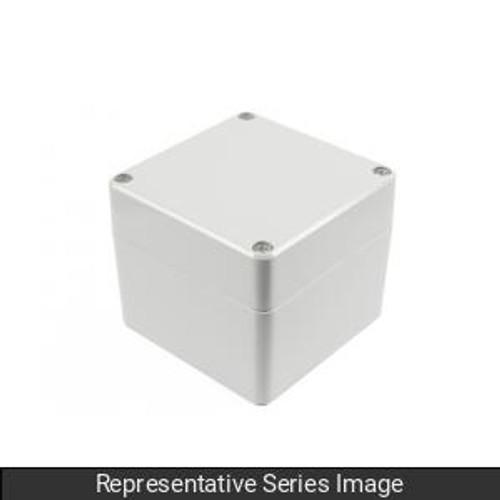 Hammond Manufacturing R102-164-000 enclosure - diecast aluminum