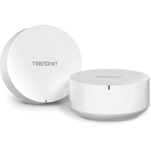 TRENDNet TEW-830MDR2K AC2200 WiFi Mesh Router System