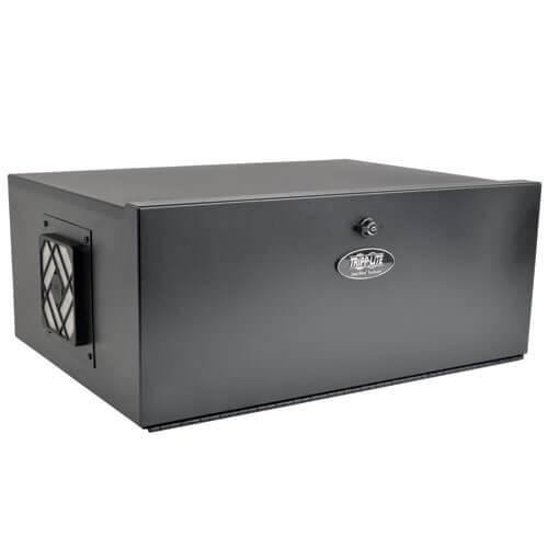 Tripp-Lite SRDVRLB 5U Security DVR Lockbox Enclosure