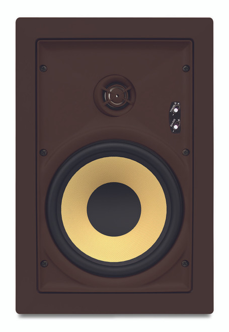 "Proficient W695S 6 1/2"" Inwall Speakers"