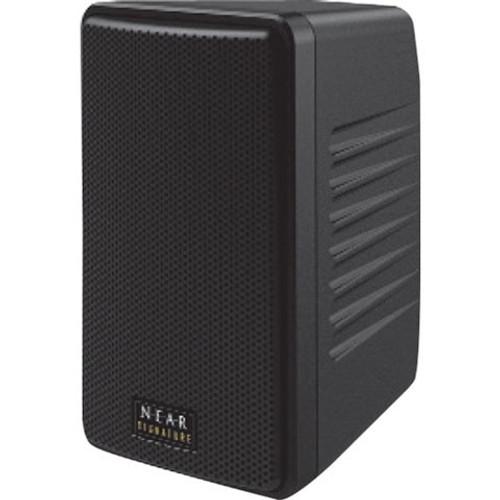 Bogen S4TB High-Performance Foreground Loudspeaker - Black