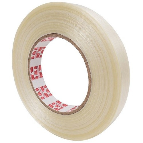 """Morris 60295 3/4"""" x 60Yds_Strapping Tape"""
