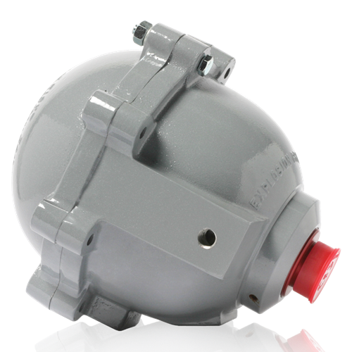 Atlas HLE-1 UL Listed 60-Watt, 16 Ohm Explosion-Proof Driver