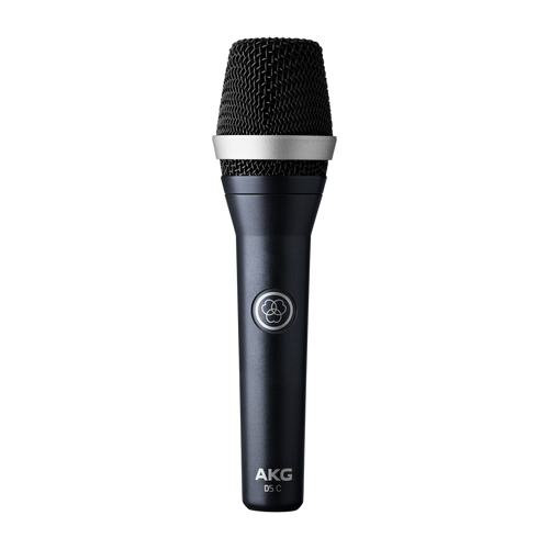 AKG D5C Professional Dynamic Cardioid Vocal Microphone