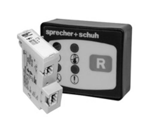 Sprecher & Schuh CEP7-IB1 Remote Reset