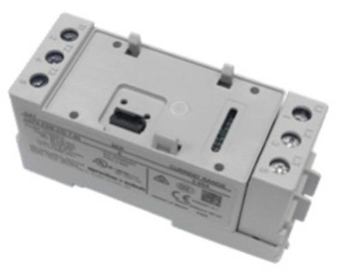 Sprecher & Schuh CEP9-ESM-VIG-T-200 Voltage/Current/Ground Fault Sensing Module