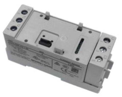 Sprecher & Schuh CEP9-ESM-VIG-T-60 Voltage/Current/Ground Fault Sensing Module