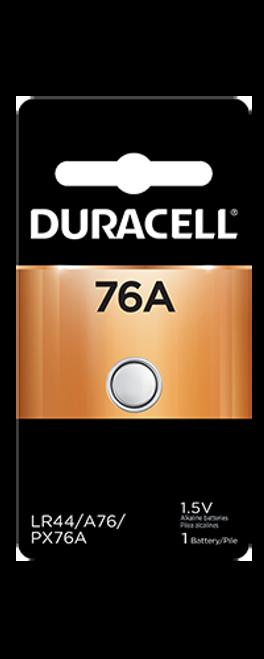 Duracell PX76A Alkaline Battery