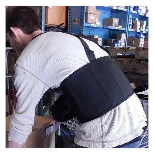 Morris 53226 Large Back Support