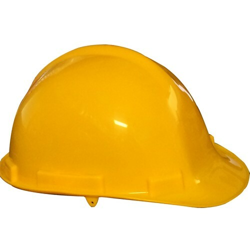 Morris 53240 Yellow Hard Hat