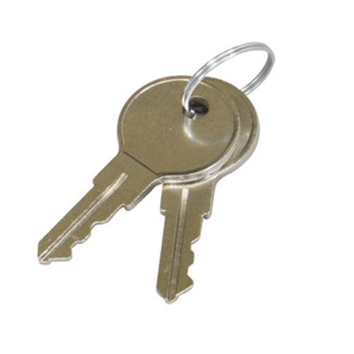 Middle Atlantic ACC-KEY Drawer/Lockbox Additonal Keys