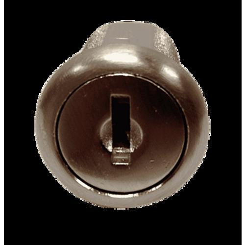 Middle Atlantic ACC-LOCK1-SNT Satin Nickel C5 Lock Accessor