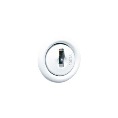 Middle Atlantic ACC-LOCK1-WHT White C5 Lock Accessory