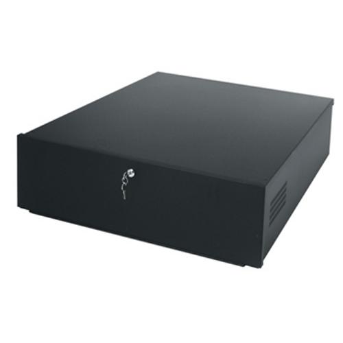 Middle Atlantic VLBX DVR/NVR Wall-Mount Lockbox