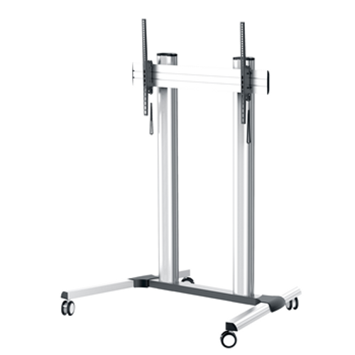 Middle Atlantic DS-1000SC-AL DisplayStation Series Cart with Casters