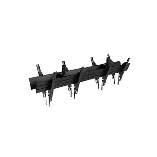 Middle Atlantic VDM-2X1-B2B-CM VDM Series 2x1 Back-to-Back Ceiling Mount