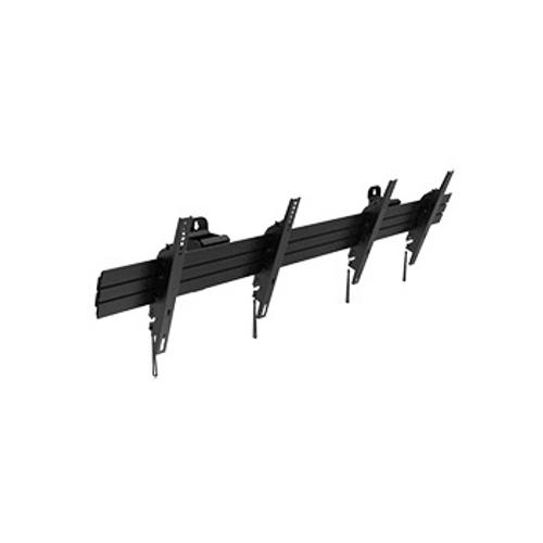 Middle Atlantic VDM-2X1-WM VDM Series 2x1 Multi-Display Wall Mount