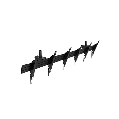 Middle Atlantic VDM-3X1-CM VDM Series 3x1 Single-Sided Ceiling Mount