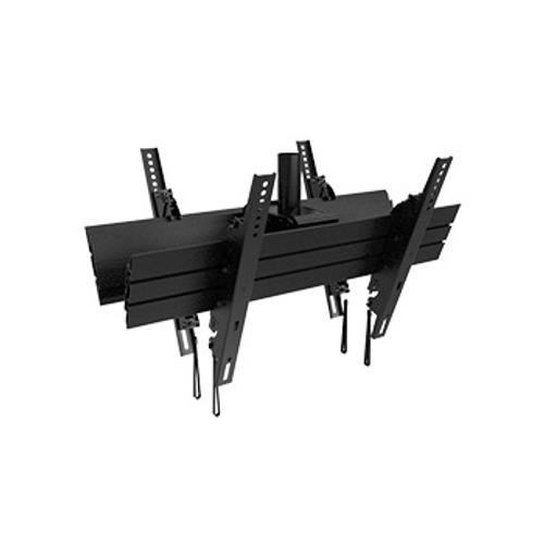 Middle Atlantic VDM-600-B2B-CM VDM Series 1x1 Back-to-Back Ceiling Mount