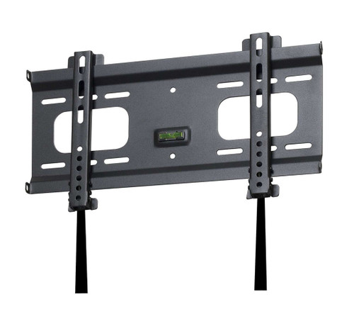 "Telpix MM-PLB-40 23-37"" Ultra Flim Heavy-Duty Fixed TV Wall Mount"