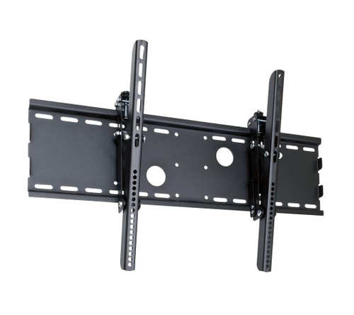 """Telpix MM-PLB-14 Classic Heavy-Duty Tilting Curved & Flat Panel TV Wall Mount for 30-63"""" LCD / LED TV"""