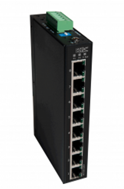 KBC ESUG8P-D Industrial Ethernet Unmanaged Switch