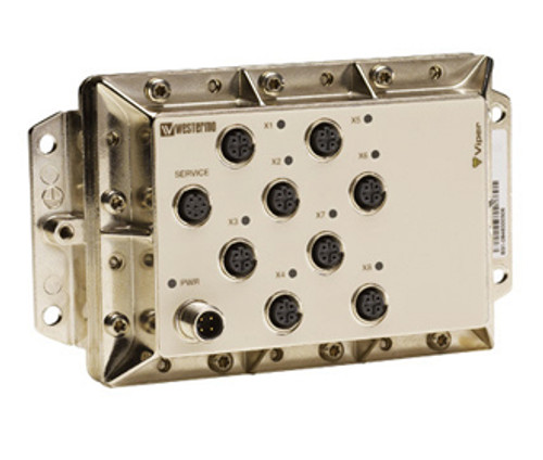 Westermo Viper-008 Direct Mount M12 Switch